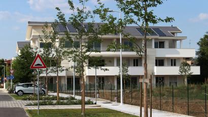 Ecovillaggio di Montale, Bioedilizia, Bioarchitettura, Blocco Cassero Legno Cemento, Energie Rinnovabili
