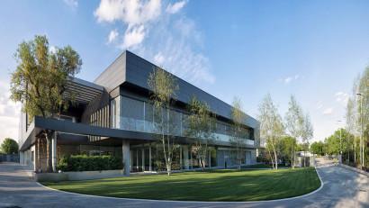 OEB Headquarters   Primo Stralcio
