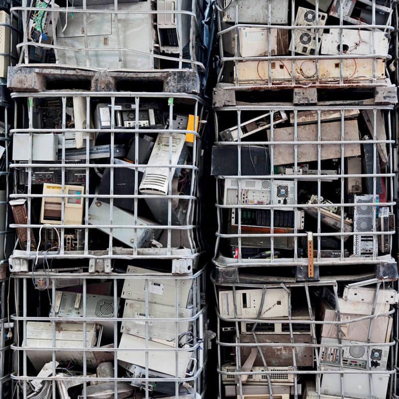 smaltimento rifiuti - Garc SpA - Carpi -Modena