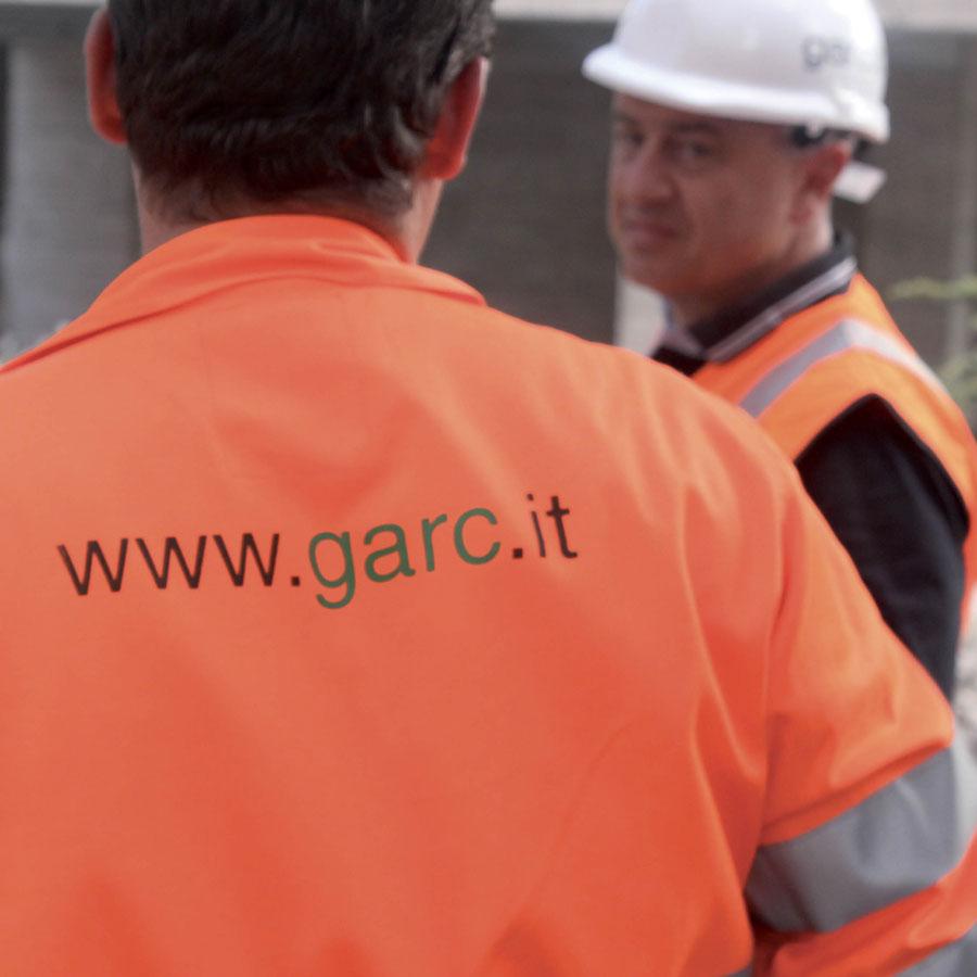INTERMEDIAZIONE RIFIUTI - GARC SPA - CARPI - MODENA