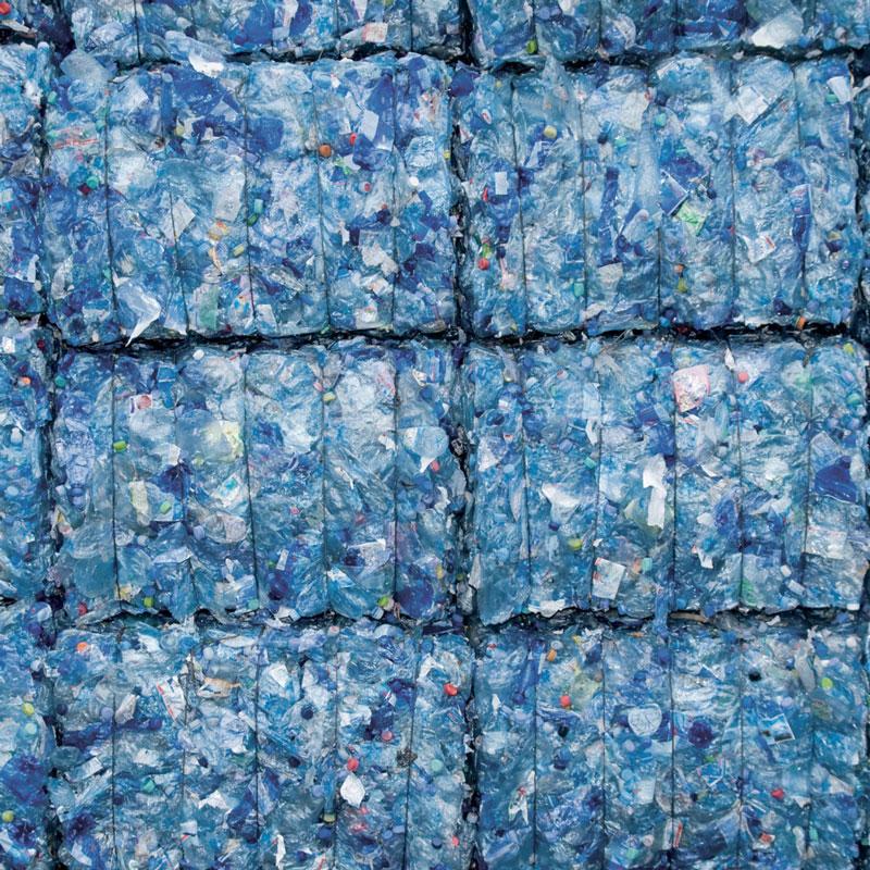 Plastica - smaltimento rifiuti - Garc SpA - Carpi -Modena